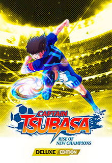Captain Tsubasa Rise of New Champions Deluxe Edition Torrent (2020) PC Game + Crack ElAmigos – Download